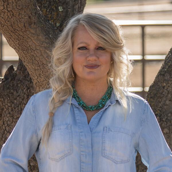 Cindy Barnes, DVM, CVSMT